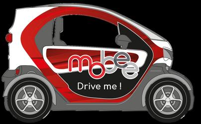 Mobee car